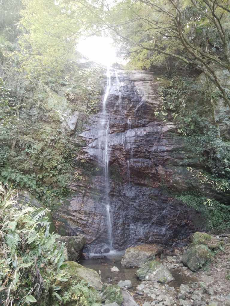 不動の滝06