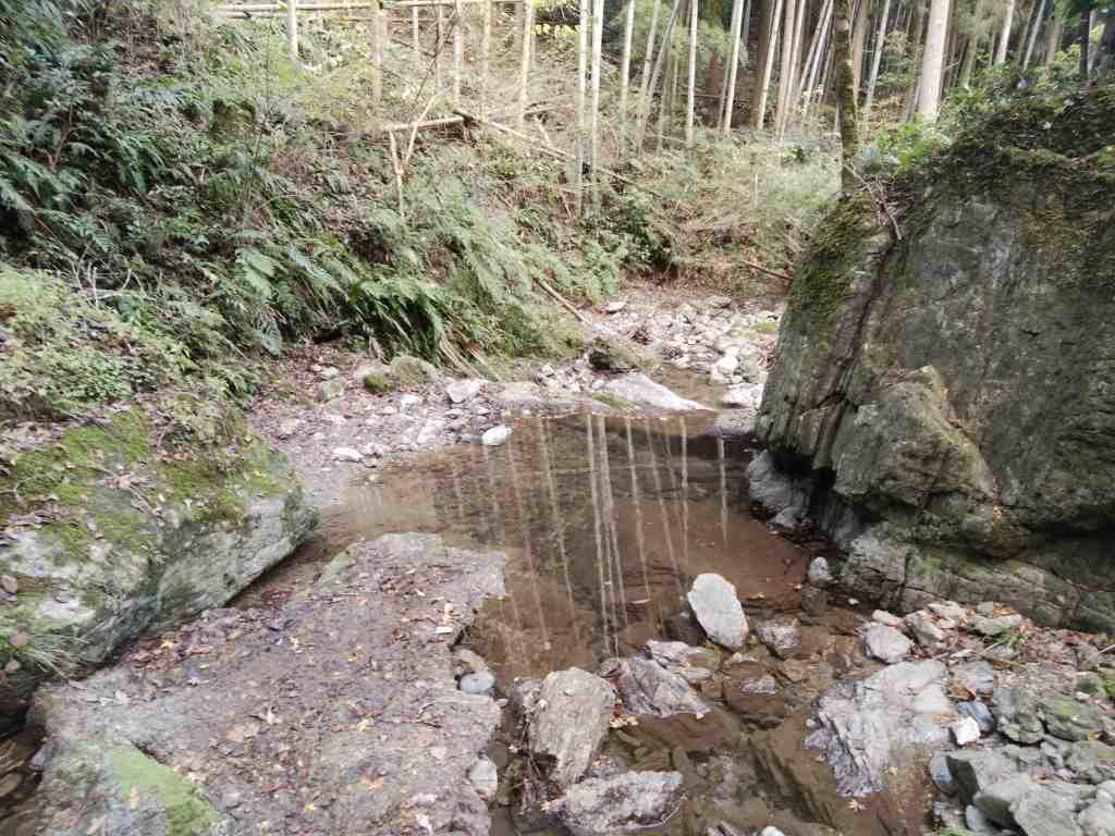 不動の滝09