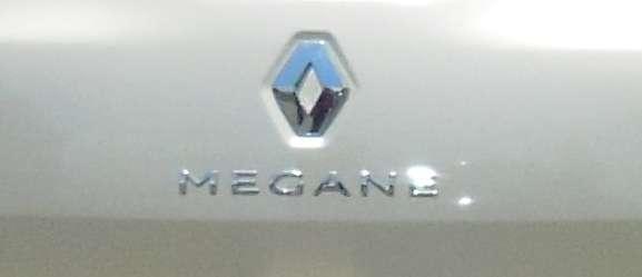 メガーヌ3